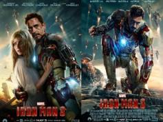 Iron Man 3 - Movie Review