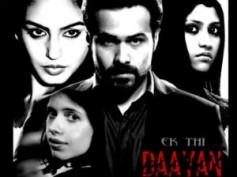 Ek Thi Daayan (7 days) first week collection at Box Office