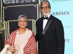 Pictures: Amitabh Bachchan cheered the most at The Great Gatsby premiere