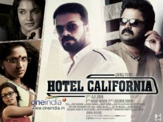 Hotel California - Movie Review