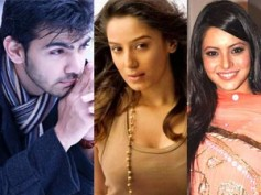 Aamna Sharif, Karan Grover to enter Punar Vivah new series