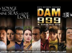 Dam 999 bags 3 awards at Jakarta Film Festival