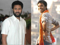 It's an insult to Prabhu Deva: Dhanush