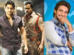 Thadaka and Sukumarudu first weekend US Box Office collection