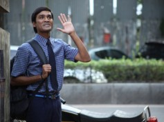 My priority really depends on the script: Dhanush