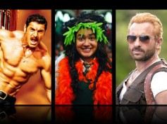 Go Goa Gone, Gippi, SAW 1 and 2 week collection at Box Office
