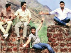 Hangover is about male bonding: Sreejith