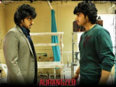 Aurangzeb (7 days) first week collection at Box Office