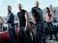 Fast & Furious 6 first weekend collection at Indian Box Office