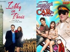 Ishkq In Paris, HHRCK, Aurangzeb collection at Box Office