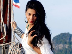 There is no formula to success: Shruti Hassan