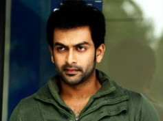 Prithviraj yet to work out dates for Shahrukh Khan's HNY