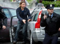 Brad Pitt's World War Z kills it at Box Office