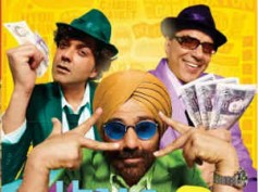Yamla Pagla Deewana 2 first week collection at Box Office