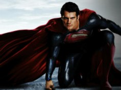Man of Steel collection going strong at US Box Office
