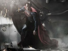Man of Steel 1st weekend collection at Indian Box Office