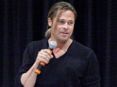 Brad Pitt to open Moscow film fest with World War Z