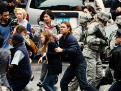 World War Z - Movie Review: Strictly for zombie lovers, Brad Pitt fans