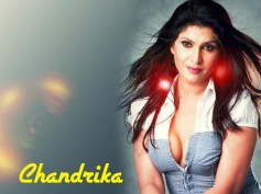 Chandrika out of Bigg Boss house