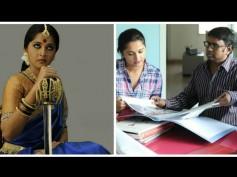 Anushka Shetty to tone herself for Rudhramadevi