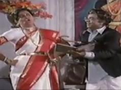 Buddy Bangaramma Uma Shivakumar dies
