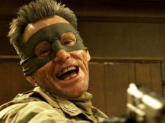 Jim Carrey against violence in Kick-Ass 2