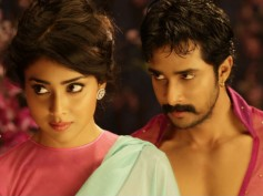 Shriya Saran's lavish Chandra set for massive release