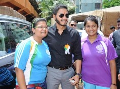 Shreyas Talpade lends his support to Indian archers