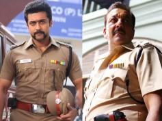Surya's Singam 2 vs Sanjay Dutt's Policegiri