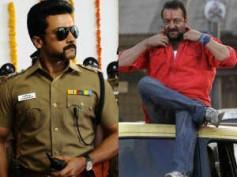Singam 2 director goes gaga over Sanjay Dutt's Policegiri