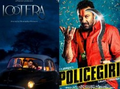 Lootera, Policegiri have poor opening at Box Office