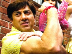 Sunny Deol To Shoot For Action Sequence