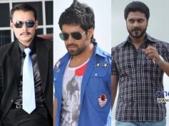Filmfare Awards 2013 (South) Kannada nominations
