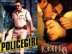 Lootera, Policegiri first weekend collection at Box Office