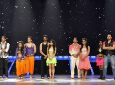 Jhalak Dikhhla Jaa 6: Shweta out, four wild card entries in!
