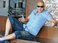 Song on Chiranjeevi releasing on his birthday: Baba Sehgal
