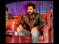 Prabhu Deva to direct Sanjay Dutt's next production