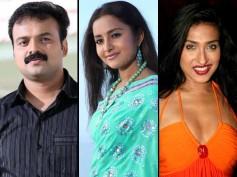 Kunchacko to romance Bhama, Rituparna