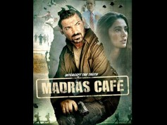 John is not the star of Madras Cafe