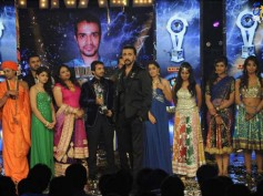 Bigg Boss Kannada Inmates Party Sans Chandrika!