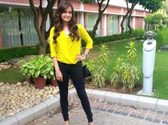 Dia Mirza Calls Vidya Balan A Powerhouse Performer
