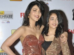 Photos: Sudeep, Darshan, Priyamani Bag Filmfare Awards