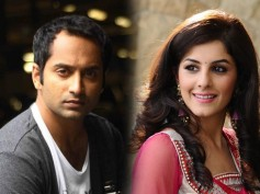 Fahad To Romance Isha Talwar in Red