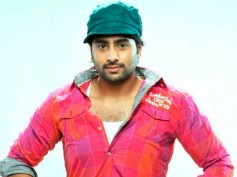 I Wish Birthday Brings Me More Success: Nara Rohit