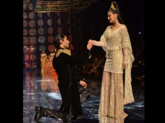 When Prateik Went Down On Knees For Issaq Co-Star Amyra