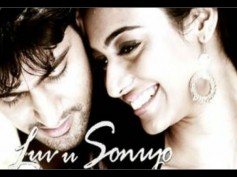 Luv U Soniyo (LUS) - Movie Review