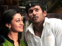 Pattathu Yaanai - Movie Review