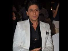 Shahrukh Khan: I Shy Away From Talking Something Wrong