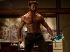 Hugh Jackman's Body Looks Photoshopped In The Wolverine: Wife
