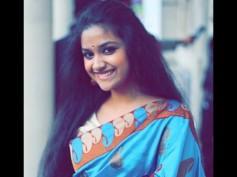 Keerthi Menaka Plays Dual Roles in Geetanjali